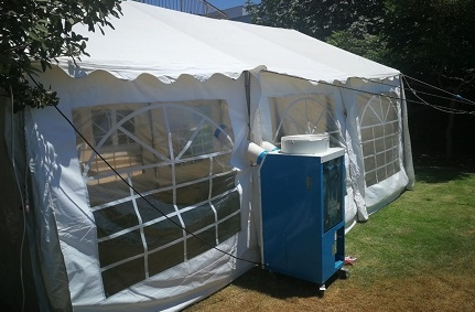 השכרת אוהלים העונים על מלוא דרישות וצרכים