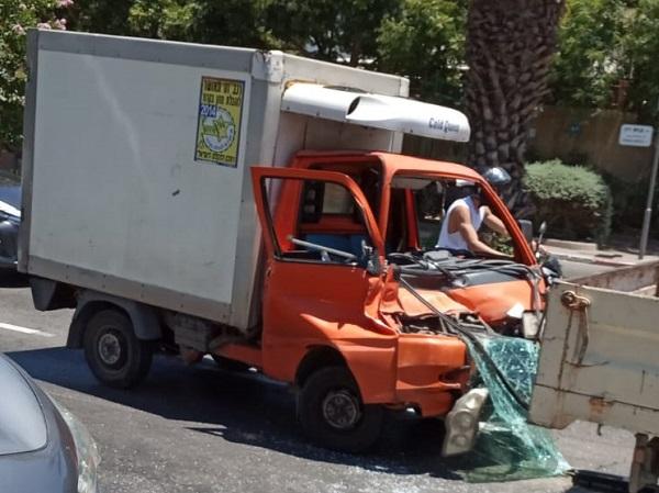 מכירת רכב לפירוק בתל אביב